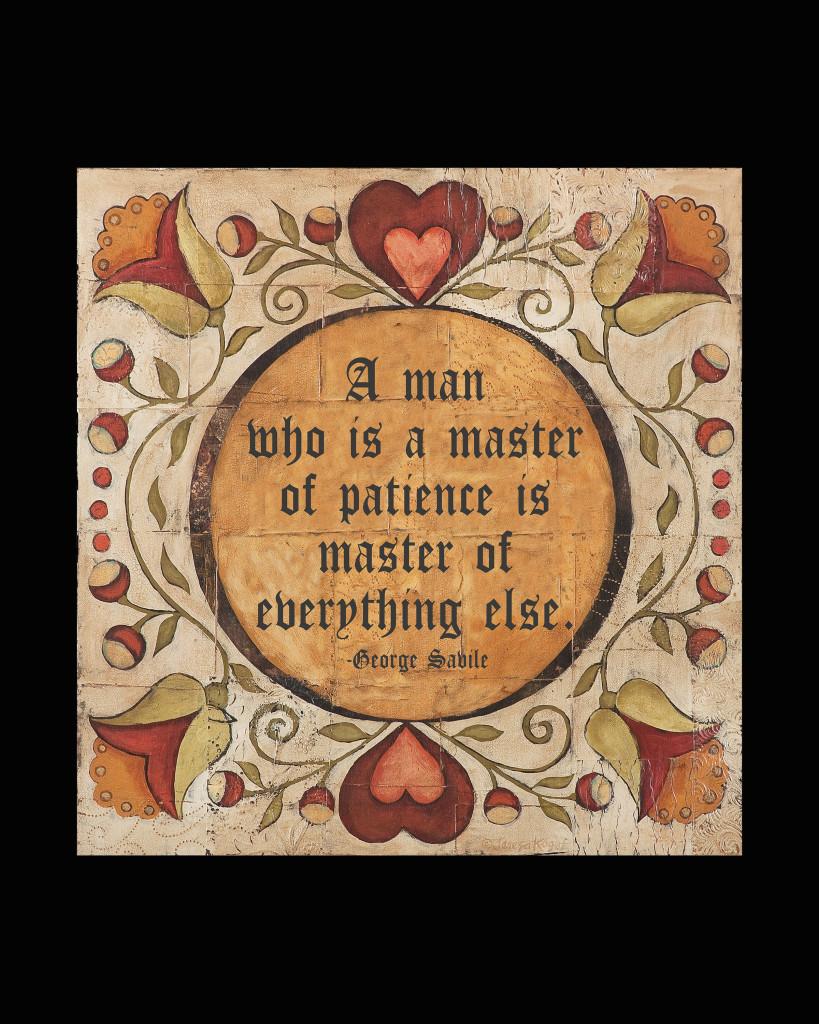 2734B-Patience8x10