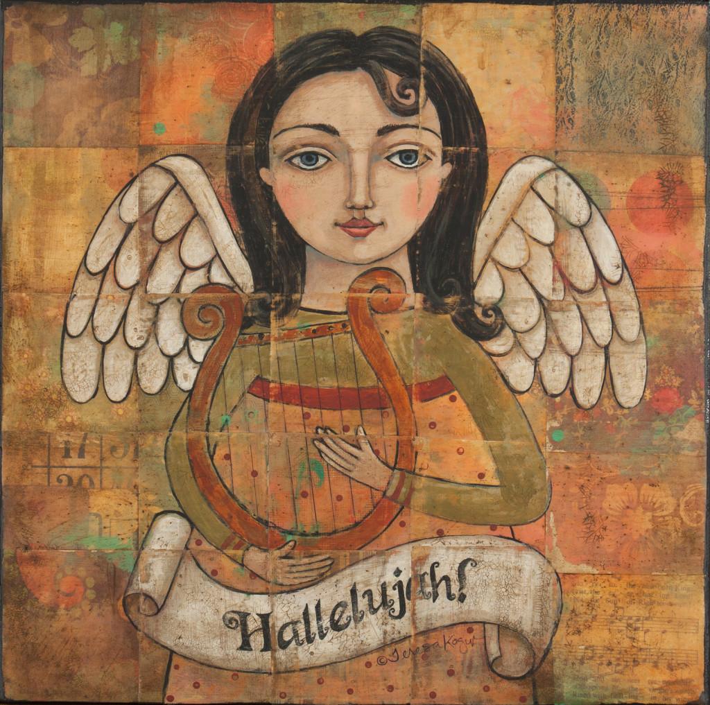 3065-angel-with-harp