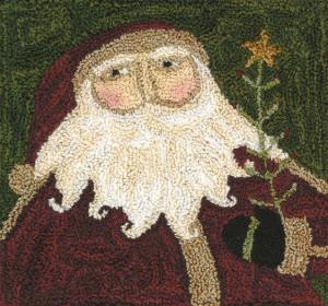 PN007- Santa's Tree