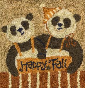 PN009-Happy Fall