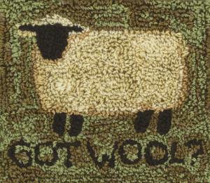 PN019-Got Wool