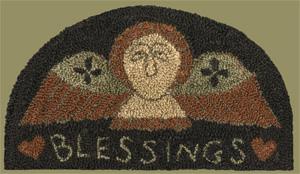 PN052-Blessings
