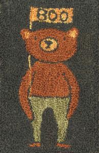 PN072-Boo Bear
