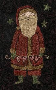 PN090-Santas love