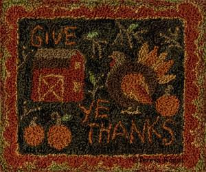 PN125 - Give Ye Thanks blog
