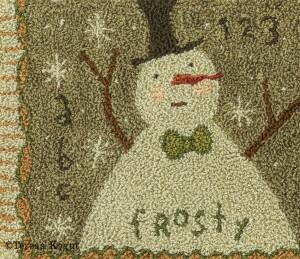 PN129-Frosty blog