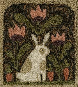 PN145 - Carrots & Tulips