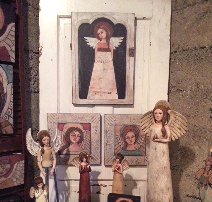 angels & Door