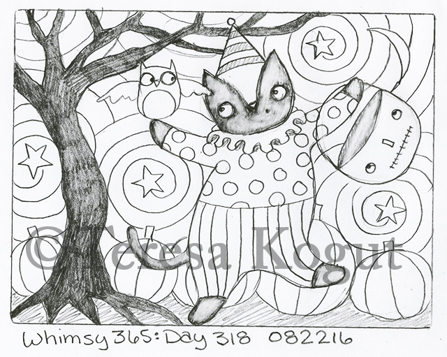 whimsy 365 day 318 082216