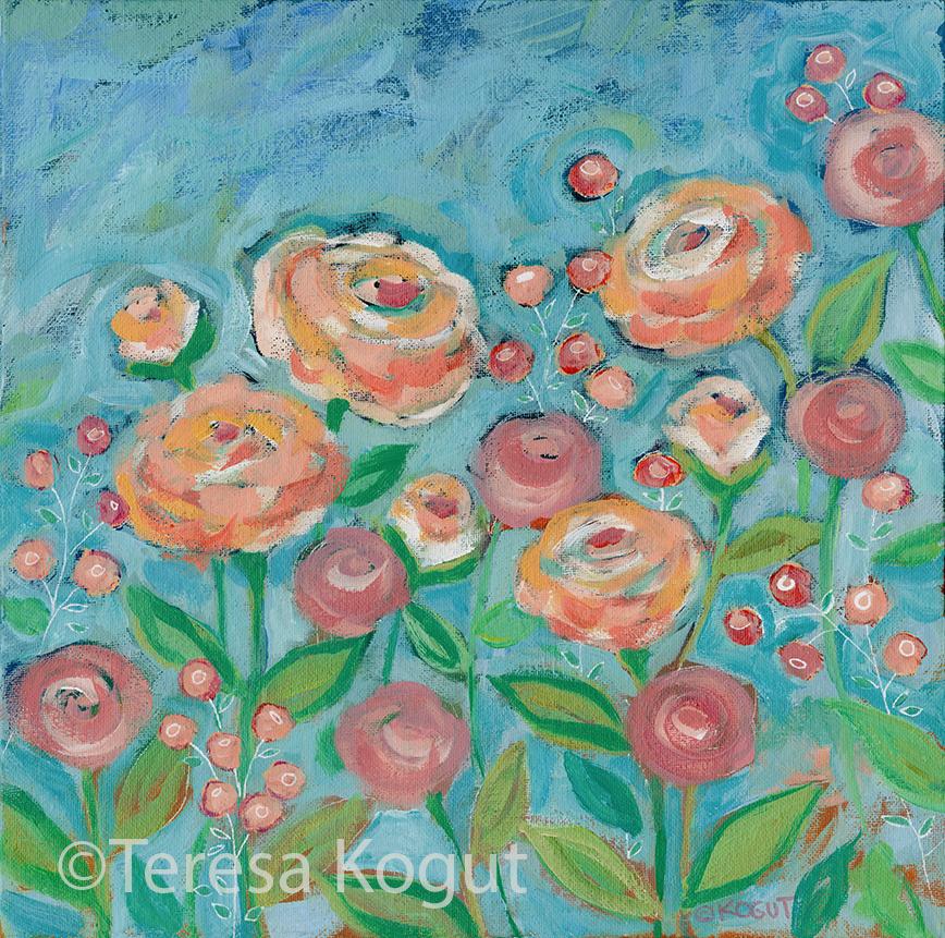 4296 - Floral 25_30